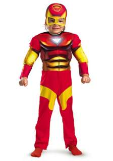 Home Theme Halloween Costumes Superhero Costumes Iron Man Costumes