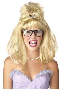 Home Theme Halloween Costumes Funny Costumes Nerd Costumes Prom Queen