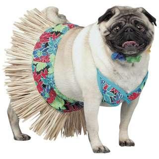Tiki Girl Dog Costumes   Pet Costumes