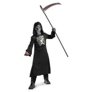 Soul Reaper Child Costume, 69676