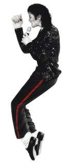 Michael Jackson Billie Jean Costume Jacket   Authentic Michael Jackson