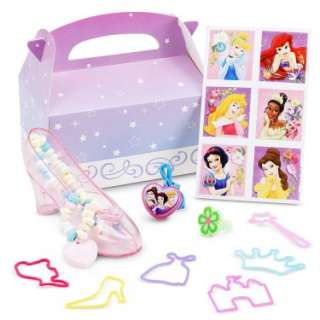 Results In Halloween Costumes Disney Princess Dreams Party Favor Kit