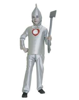 Tin Man Child Costume  Wholesale TV and Movie Halloween Costumes for