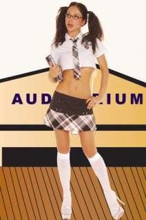 School Girl (Adult Costume)