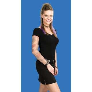 Flower Blossom Tattoo Sleeve   Miami Ink Tattoo Sleeves   15SA13300