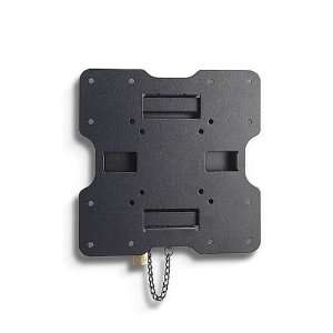 W10 V1   Fixed Flat Panel Wall Mount for up to 32 LED LCD Plasma TV
