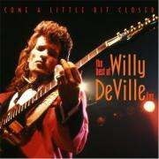 Best Of Willy DeVille Live CD  TheHut