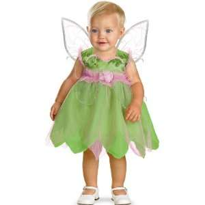 Bell Costume Baby Infant 12 18 Month Cute Halloween 2011: Toys & Games