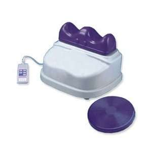 Chi Comfort Swinging Exerciser & Massager ~ Includes Swing