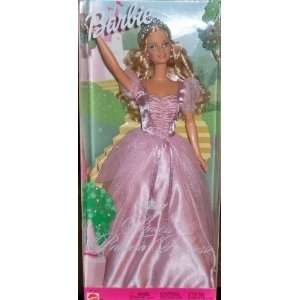 Barbie Princess Princesa Princesse Toys & Games