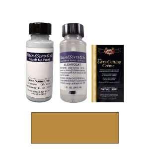 Oz. Sport Gold Metallic Paint Bottle Kit for 1998 Pontiac Firebird