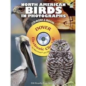 Book (Dover Electronic Clip Art) (9780486990071) Steve Byland Books