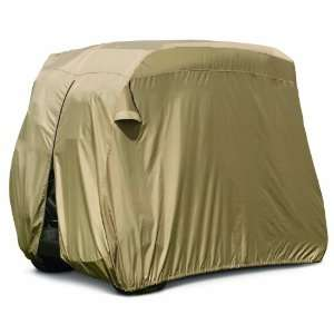 Club Car Golf Car Cover, Tan