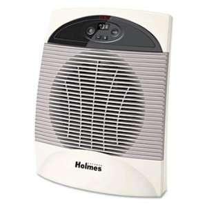 Energy Saving Heater Fan, 1500W, White