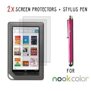 Noble Nook Color / Nook Tablet (Twilight Purple)   Latest Generation
