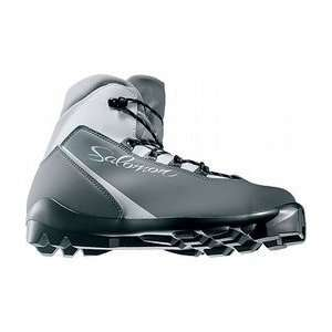 Salomon Siam 5 Cross Country Ski Boots Grey