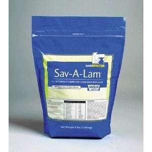 Milk Products Sav A Lamb 30% Fat 8#bags Pet Supplies