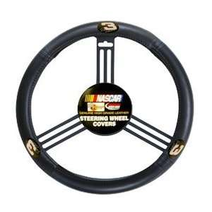 Dale Earnhardt Nascar Steering Wheel Cover