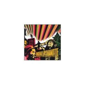 Dancehall Dynamite Various Artists Music