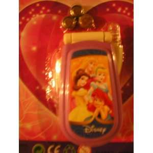 Disney Princess Toy Cell Phone & Batteries Toys & Games