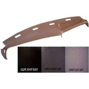 DASH CAP TO FIT 1998 2001 DODGE RAM P/U IN DARK GREY Automotive