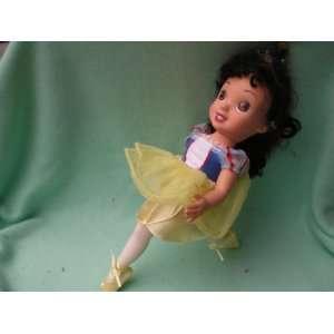 Disney Snow White Ballerina Doll, Vintage Toys & Games