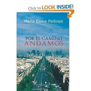 Edition) María Elena Pellinen 9781456834845  Books