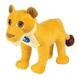 Go Diego Go   Diegos Animal Rescue   Baby Lion Baby