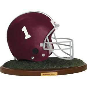 Alabama Crimson Tide Replica Helmet
