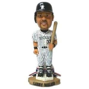 Larry Walker Forever Collectibles Bobblehead  Sports