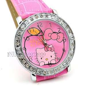 Miss Peggy Jos   Hello Kittys Apple Kitty~ A51hp Quartz