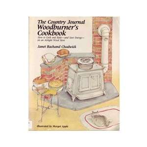 Energy  On an Airtight Wood Stove (9780393000764) JB Chadwick Books