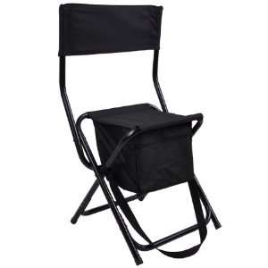 Folding Chair For Ice Fishing Shelter House Shanty Tent