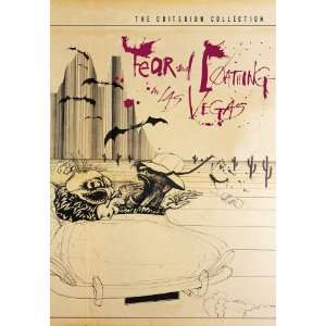 Fear and Loathing in Las Vegas (The Criterion Collection