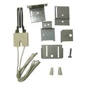 Universal Flat Silicon Carbide Igniter Kit Home Improvement