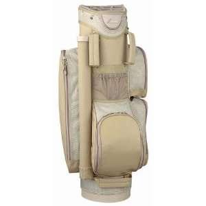 Datrek Ladies Compact ADS 13 Golf Cart Bag Sports
