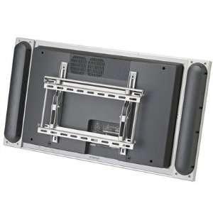 2N1 M B Tilt TV Wall Mount for 23 to 37 Inch TVs   Black Electronics