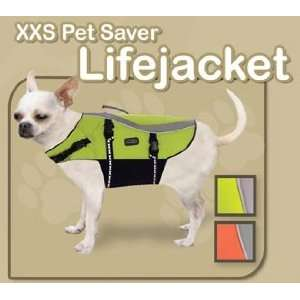 X Small Kyjen Outward Hound Pet Saver Life Jacket
