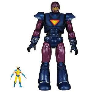 Marvel Universe Sentinel X Men Variant Action Figure 16 in