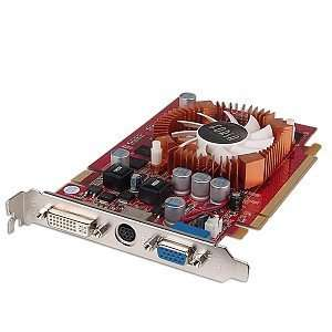 Forsa GeForce 6600GT 512MB DDR2 PCI Express Video Card w