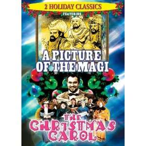 , Judy Morris) The Christmas Carol   (Vincent Price, Taylor Holmes