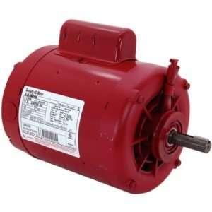 C247 1 HP 230/115 Volt 1725 RPM Pump Motor C247