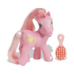 My Little Pony: Friendship Ball Sparkle Pony   Peachy Pie: Toys