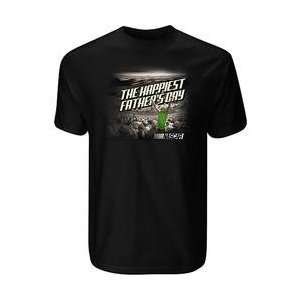 NASCAR The Happiest Fathers Day T Shirt   Nascar XX Large Sports