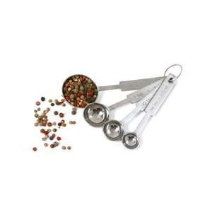 Norpro 3049 Stainless Steel Measuring Spoons  Kitchen