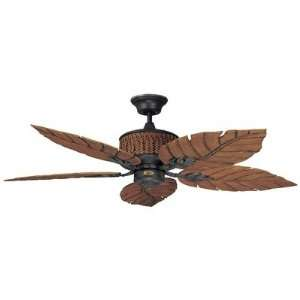 Fernleaf Breeze Energy Star Outdoor Ceiling Fan Home Improvement