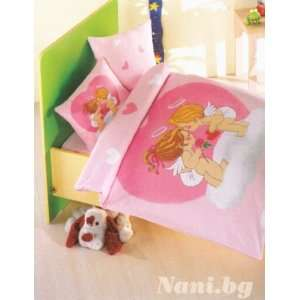 Baby Girl Toddler Nursery CRIB BOUTIQUE