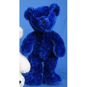 BLUE BEAR 15  Make Your Own Stuffed Animal Kit Toys & Games