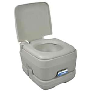 Palm Springs Outdoor 2.5 Gal Portable Camping Outdoor Potty Toilet