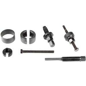 Alltrade 948002 Power Steering Pump Pulley Kit   6 Piece